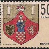 tovar ČSSR 1969 - Hranice   vyrobil svatopluk