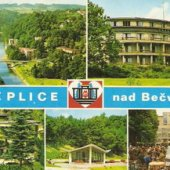 náhľad k tovaru CZ Teplice nad Becvo