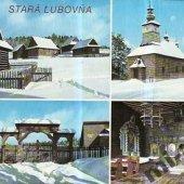 tovar Stará Ľubovňa - skan  vyrobil svatopluk