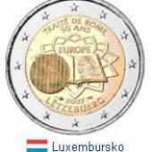 tovar 2 € pamätná minca Lu  vyrobil svatopluk