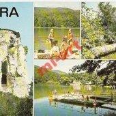 tovar Izra , Košice, jazer  vyrobil svatopluk
