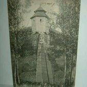 tovar Komárno - 1909  vyrobil svatopluk