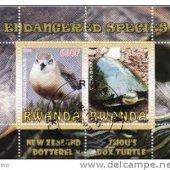 tovar Rwanda, fauna  vyrobil svatopluk