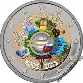 náhľad k tovaru Slovensko 2012- 2 €