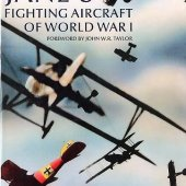 tovar Fighting Aircraft of  vyrobil svatopluk