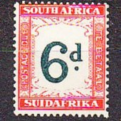 tovar SOUTH AFRIKA 1938, *  vyrobil svatopluk