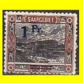 tovar Staré Nemecko-Sarrge  vyrobil svatopluk