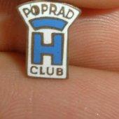 predmet H Club Poprad - špor  od korvin
