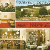 náhľad k tovaru CZ Vranov nad Dyji .