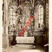 predmet Staré Hory, interiér  od korvin