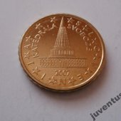 náhľad k tovaru Slovinsko 10 cent 20