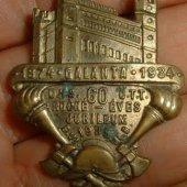 predmet Galanta - Hasičský o  od korvin