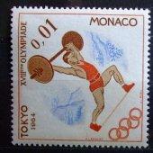 náhľad k tovaru Monako sport