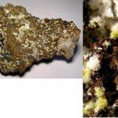 tovar Minerály / Minerals   vyrobil korvin