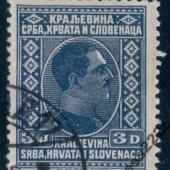 tovar Jugoslavie  , na dop  vyrobil korvin