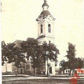 predmet 0 -Párkány, kostol,   od korvin