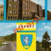 predmet Vranov, Heraldika, s  od korvin