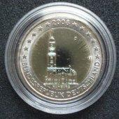 zberateľský predmet 2008 * 2 euro GERMAN  vyrobil korvin