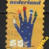 náhľad k tovaru Holandsko