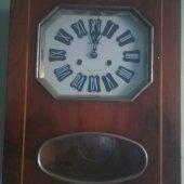 tovar Nástenné hodiny  vyrobil Elisska88