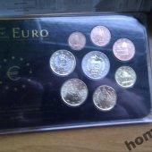 tovar Sada euro minci San   vyrobil lotrinsky