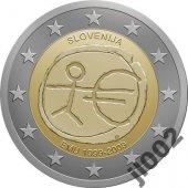tovar Slovinsko 2009 EMU -  vyrobil lotrinsky