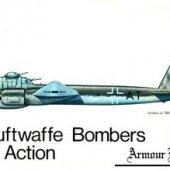 náhľad k tovaru Luftwaffe Bombers