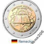 tovar 2 € pamätná minca Ne  vyrobil lotrinsky