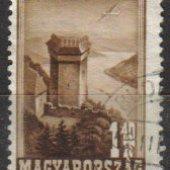 predmet Znamka MADARSKO - st  od lotrinsky