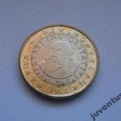 náhľad k tovaru Slovinsko 1 € 2007 U