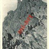 predmet Vysoké Tatry, Výstup  od lotrinsky