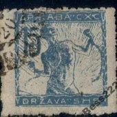 tovar Jugoslavie  , na dop  vyrobil lotrinsky