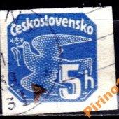 náhľad k tovaru Československo - Mi.