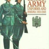 predmet German Army Uniforms  od lotrinsky