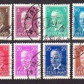 tovar ESTÓNSKO 1936-38, ra  vyrobil lotrinsky