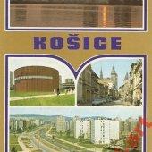 predmet P - Košice, nová výs  od lotrinsky