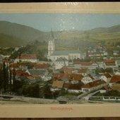 predmet Gelnica     --- 1913  od lotrinsky