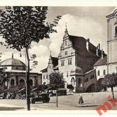 predmet 3 -Levoča, radnica a  od lotrinsky
