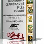 tovar Domfil - Mushrooms    vyrobil lotrinsky