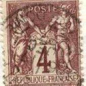 náhľad k tovaru Staré FRANCÚZKO-1877