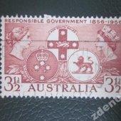 náhľad k tovaru Austrália 1956 Mi 26