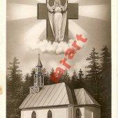 predmet Staré Hory, kostol,   od lotrinsky