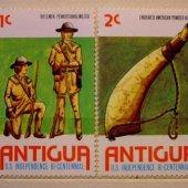náhľad k tovaru Antigua
