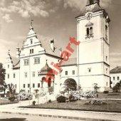 predmet Levoča, kostol, veža  od lotrinsky