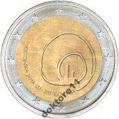 zberateľský predmet Slovinsko 2 € pamätn  vyrobil lotrinsky