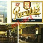 tovar Vysoké Tatry,Poprad,  vyrobil lotrinsky