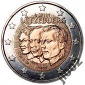 zberateľský predmet Luxembursko 2011- 2   vyrobil lotrinsky