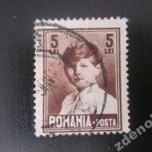 náhľad k tovaru Rumunsko 1928 Mi 326