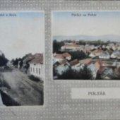 náhľad k tovaru Poltár, 1930