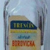 tovar Slovak borovička jun  vyrobil hus